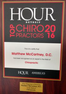 hour detroit best chiropractor